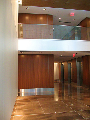 03 455 Mass Avenue Lobby